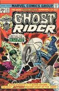 Ghost Rider (1973 1st Series) 10