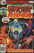 Ghost Rider (1973 1st Series) 18