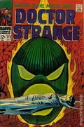 Doctor Strange (1968 1st Series) 173