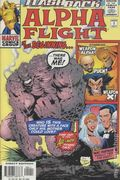 Alpha Flight (1997 2nd Series) -1