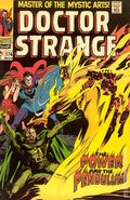 Doctor Strange (1968 1st Series) 174