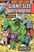 Giant Size Defenders (1974) 1
