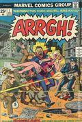 Arrgh! (1974) 1