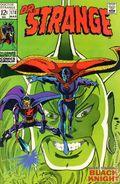 Doctor Strange (1968 1st Series) 178