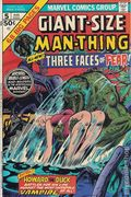 Giant Size Man-Thing (1974) 5