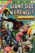 Giant Size Werewolf (1974) 3