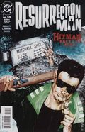 Resurrection Man (1997) 10