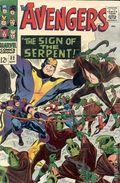 Avengers (1963 1st Series) 32