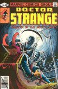 Doctor Strange (1974 2nd Series) 39