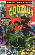 Godzilla (1977 Marvel) 10