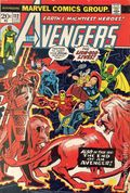 Avengers (1963 1st Series) 112