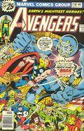 Avengers (1963 1st Series) 149