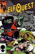 Elfquest (1985 Marvel) 10