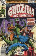Godzilla (1977 Marvel) 19