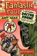 Fantastic Four (1961 1st Series) 16