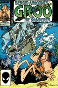 Groo the Wanderer (1985 Marvel) 33