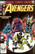 Avengers (1963 1st Series) 230