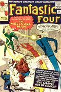 Fantastic Four (1961 1st Series) 20