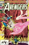 Avengers (1963 1st Series) 231