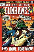 Gunhawks (1972) 1