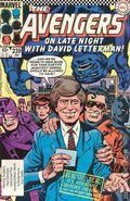 Avengers (1963 1st Series) 239