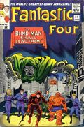 Fantastic Four (1961 1st Series) 39