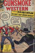 Gunsmoke Western (1955 Marvel/Atlas) 77