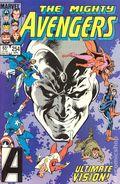 Avengers (1963 1st Series) 254