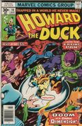 Howard the Duck (1976 1st Series) 10