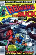 Howard the Duck (1976 1st Series) 16