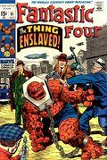 Fantastic Four (1961 1st Series) 91