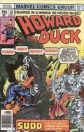 Howard the Duck (1976 1st Series) 20