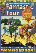 Fantastic Four (1961 1st Series) 116
