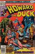 Howard the Duck (1976 1st Series) 23