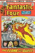 Fantastic Four (1961 1st Series) 117