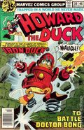 Howard the Duck (1976 1st Series) 30