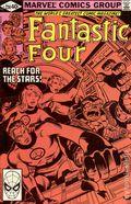 Fantastic Four (1961 1st Series) 220