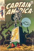 Captain America (1968 1st Series) 113
