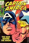 Captain America (1968 1st Series) 114