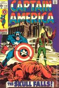 Captain America (1968 1st Series) 119