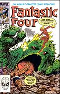 Fantastic Four (1961 1st Series) 264