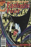 Fantastic Four (1961 1st Series) 267