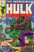 Incredible Hulk (1962-1999 1st Series) 121