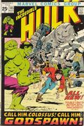 Incredible Hulk (1962-1999 1st Series) 145