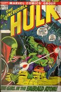 Incredible Hulk (1962-1999 1st Series) 148