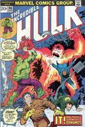 Incredible Hulk (1962-1999 1st Series) 166