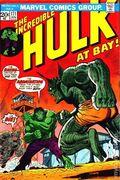 Incredible Hulk (1962-1999 1st Series) 171