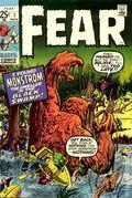 Fear (1970) 1
