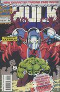 Incredible Hulk (1962-1999 1st Series) Annual 19P