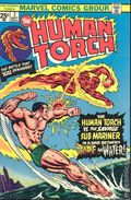 Human Torch (1974 1st Series) 7
